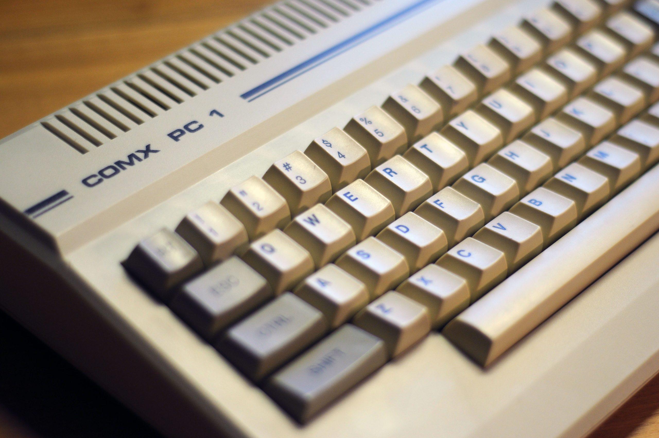 COMX PC1